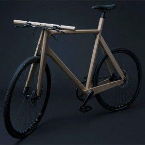 Leather Accent Tag - Bike Amsterdam by VIDA VIDA nZr7n04MmY