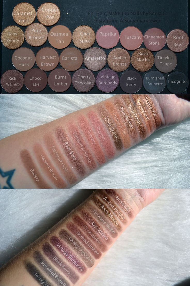 - today we talk about the Coastal Scents Hot Pots. They are pretty inexpensive, 1.95$ per pot. They ship worldwide. As you can see on the pictures the colors are beautiful! I love the colors. of course there are some colors that arent as much as pigmented as others but they are all buildable. The glittery tones are all highpigmented and all shadows have barely a fallout. #coastalscents #hotpot #makeup #coastalscnetshotpots #eyeshadows #swatches