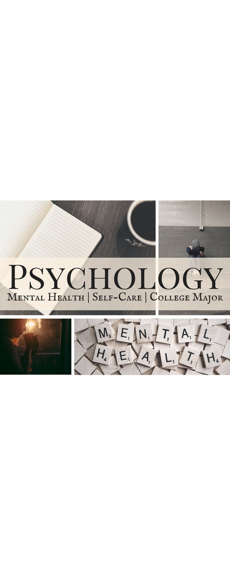 Psychology (double major)