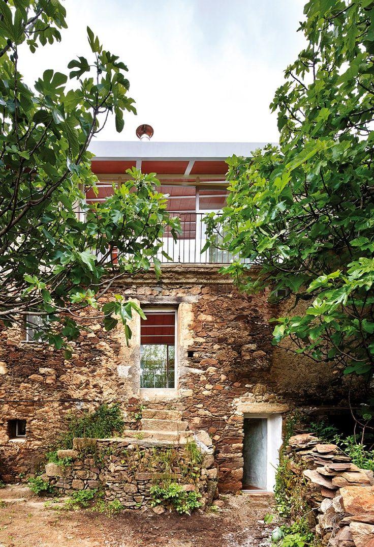 Architetto Emergente 2015 ARQUITECTURA-G - Casa Luz