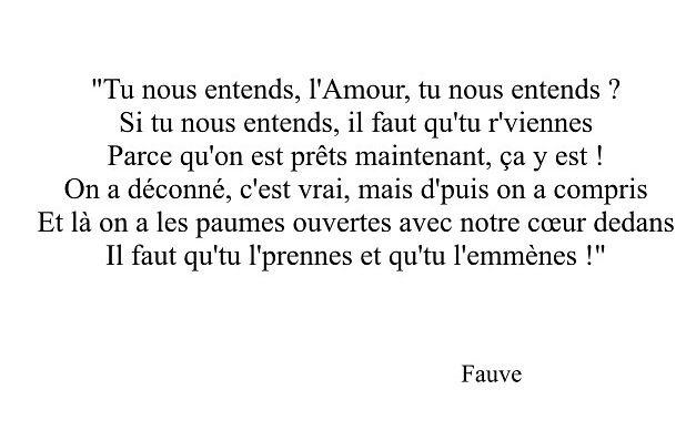 #Fauve