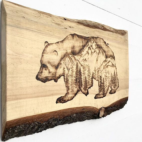 The 158 best Wood Wall Art images on Pinterest