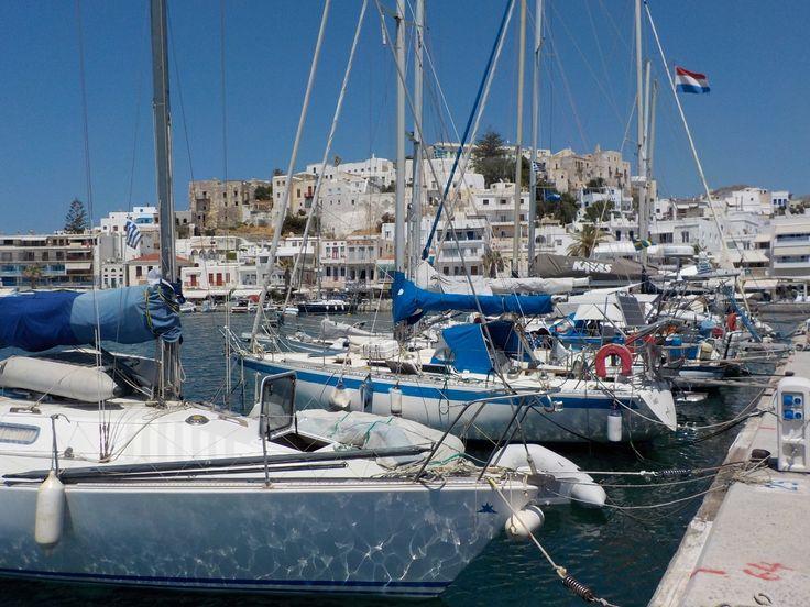 Naxos island_Cyclades,Aegean sea