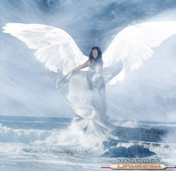 Real Pictures of Guardian Angels | ... Dios - Amor - Angel de la Guarda - Imagenes - Angelitos - Arcangeles