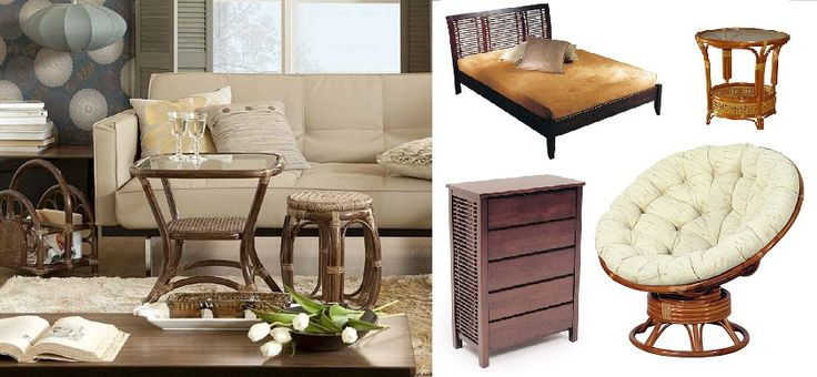 Túžite po domove plnom pokoja a pozitívnej energie? Dokonalé spojenie elegancie a útulnosti ponúka koloniálny štýl. Tradičný koloniálny nábytok je prevažne z prírodných materiálov, exotických drevín, ratanu alebo bambusu vo všetkých podobách a formách. Inšpirujte sa v SCONTO Nábytku!