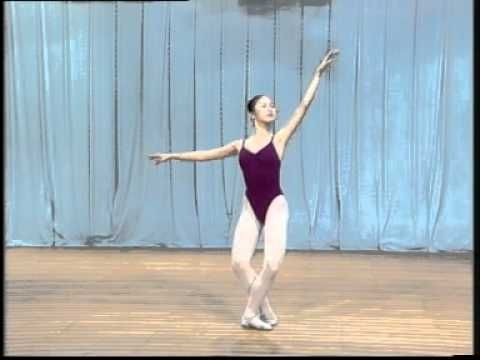 20 best dance new stuff to learn images on pinterest for Sissonne ouverte