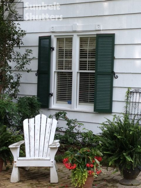 62 Best Images About Sunbelt Shutters Louvereds On
