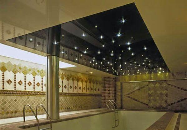 20 Luxury False Ceiling Designs Made Of Pvc Gypsum Board