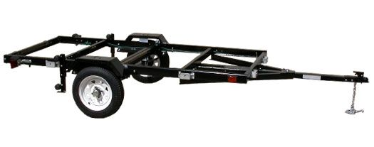 SJ-8530 - Folding Trailer Kit - RedTrailers.com