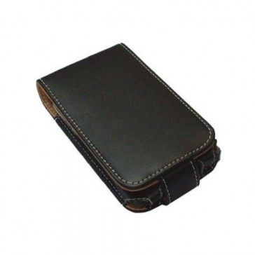 Pedea - Funda de cuero para HTC Diamond Touch Pro 2, color negro -> 7'90 €