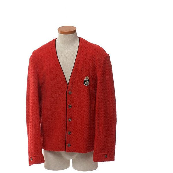 Vintage 60s Red Rockabilly Crest Jacket 1960s Brad Whitney Carmel Rat... ($49) ❤ liked on Polyvore featuring men's fashion, men's clothing, men's outerwear, men's jackets, mens fleece lined jacket, mens hipster jackets, mens vintage jackets and mens jackets