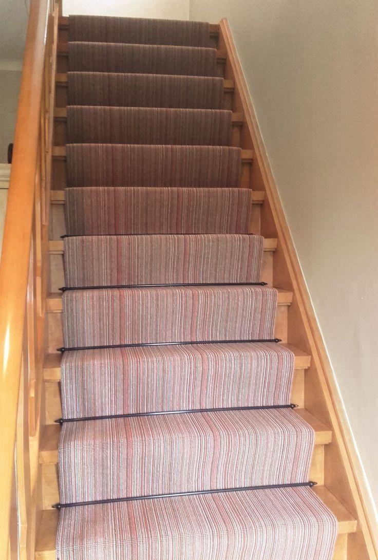 Een loper over de trap. Is dit het proberen waard?