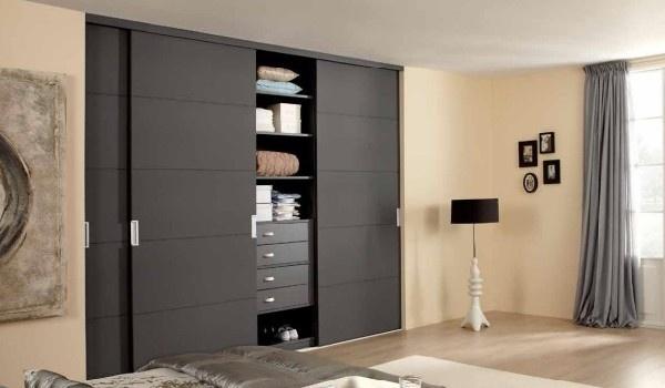 #stanley #slidingdoor need this for master closet doors