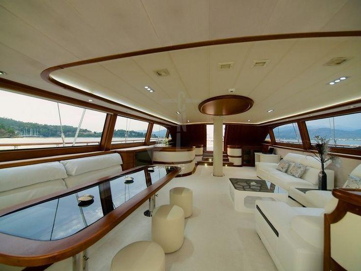 ALESSANDRO | CNL Yacht