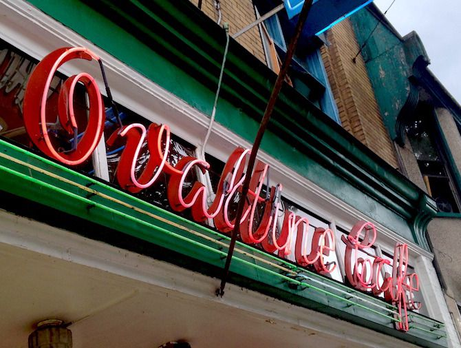 10 oldest restaurants in Vancouver