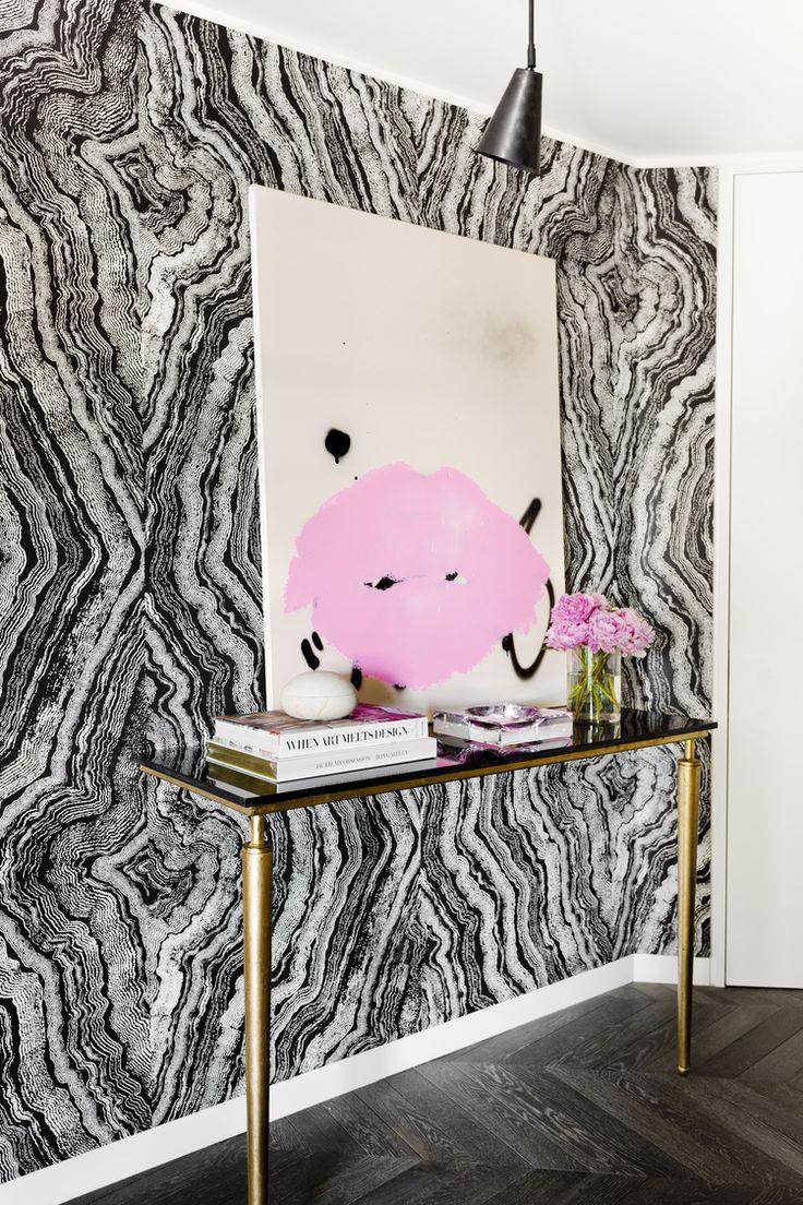 Interiors by Tamara Magel