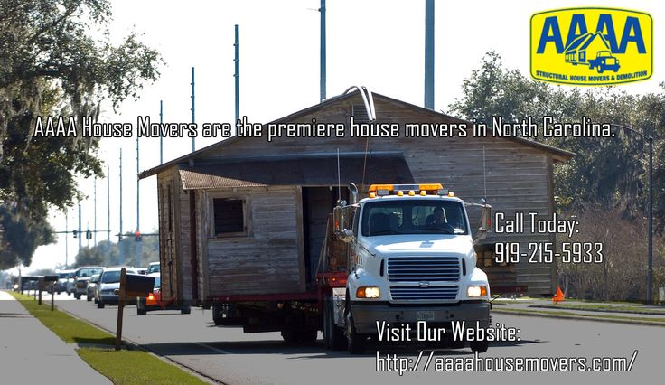 Premiere House Movers In North California