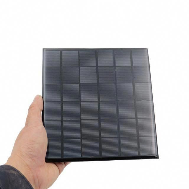 9v 4 2w 500ma Solar Panel Portable Mini Sunpower Diy Module Panel System For Solar Lamp Battery Toys Ph In 2020 Solar Energy Panels Solar Energy Solutions Solar Panels