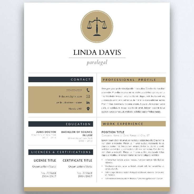 Excited to share the latest addition to my #etsy shop: Lawyer Resume Template - Legal Resume Template - Attorney Resume Template - Paralegal Resume - Professional Resume - Assistant Resume #curriculumvitae #resumetemplate #legalcv #paralegalcv #lawyercv http://etsy.me/2CrnJ8y