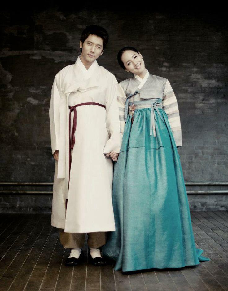 한복, Hanbok, Korean dress