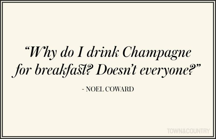 Best Champagne Quotes - Quotes About Champagne