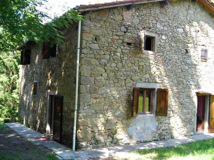 34 fantastiche immagini su case in pietra su pinterest for Case alla ricerca di cottage
