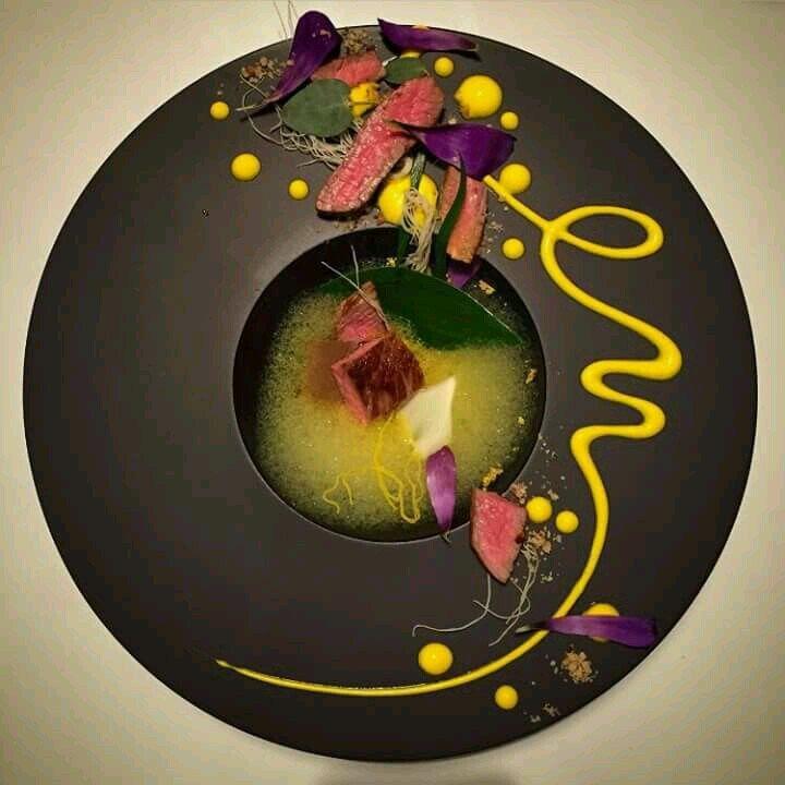 FOOD ART |Еда|Искусство|Кухня|Ресторан|Дизайн