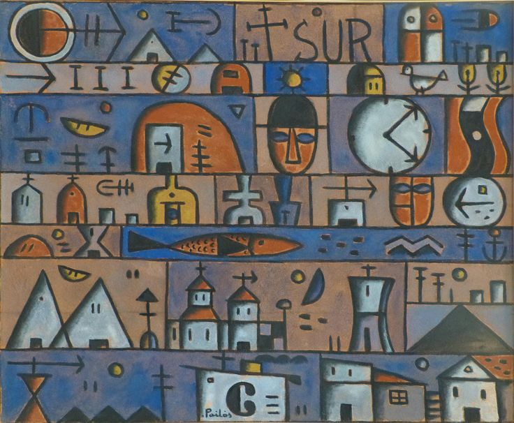 Manuel Pailós, Uruguay. Sur, Seudofresco, 90 x 110 cms. 1985.JPG (Изображение JPEG, 2000 × 1648 пикселов) - Масштабированное (54%)