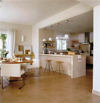 cocinas integradas - Buscar con Google