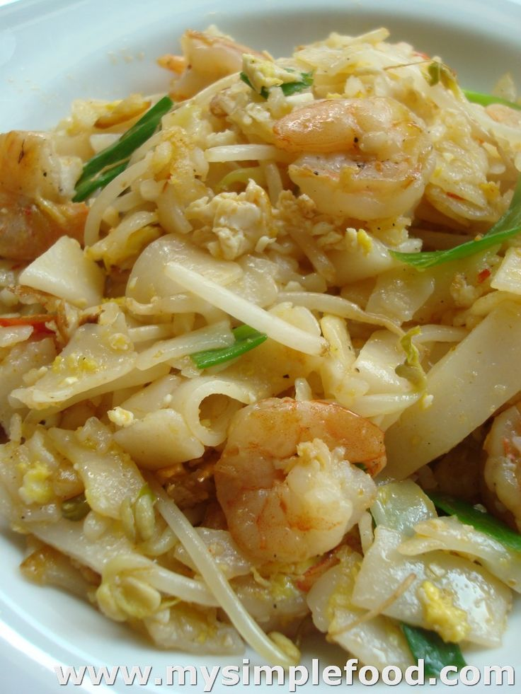 how to make shrimp fried rice with bean sprouts