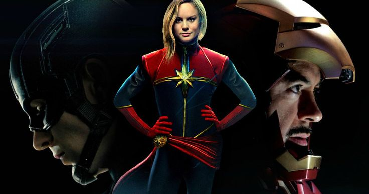 How Is Captain Marvel Being Affected by the Other MCU Movies? -- Captain Marvel writer Nicole Perlman says her work on the script can be a bit of a juggling act in attempting to squeeze it into the MCU. -- http://movieweb.com/captain-marvel-movie-mcu-connection-writer-nicole-perlman/