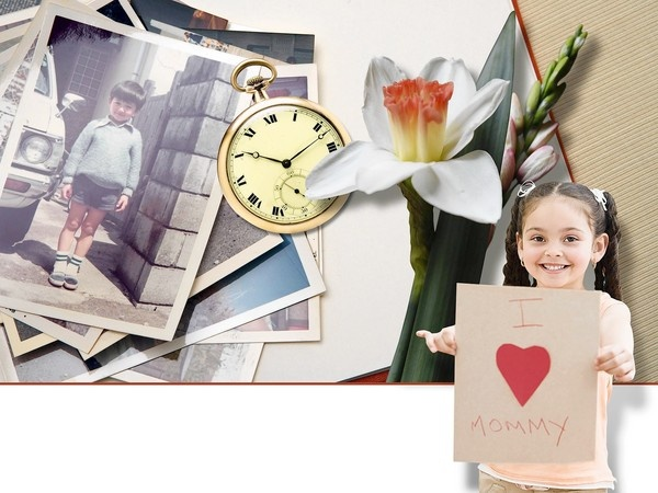 Mother's Day: Gifts from the Heart