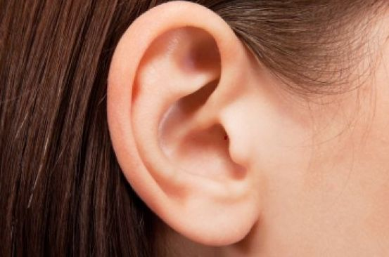 how to get rid of pimple in ear canal