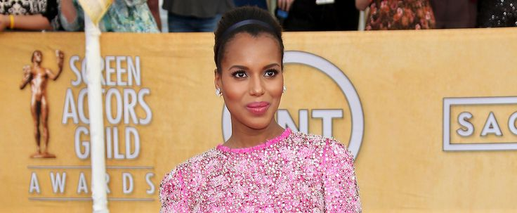 The Real Reason Kerry Washington Wore That Maternity Crop Top Will Make You Tear Up