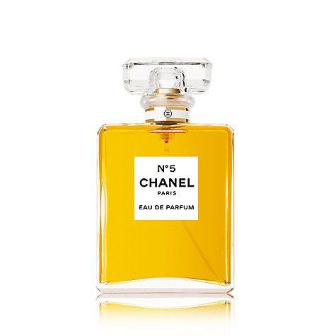 Buy CHANEL N°5 Eau de Parfum Spray Online at johnlewis.com