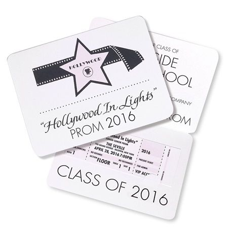 Best 25+ Proms tickets ideas on Pinterest Hollywood invitations - prom ticket template