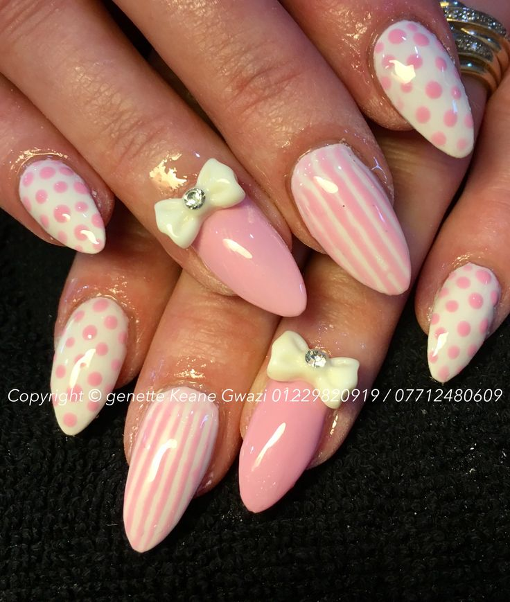 Concrete And Nail Polish Striped Nail Art: 17 Best Ideas About Striped Nail Art On Pinterest