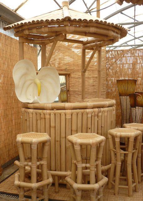 Bar Bambou