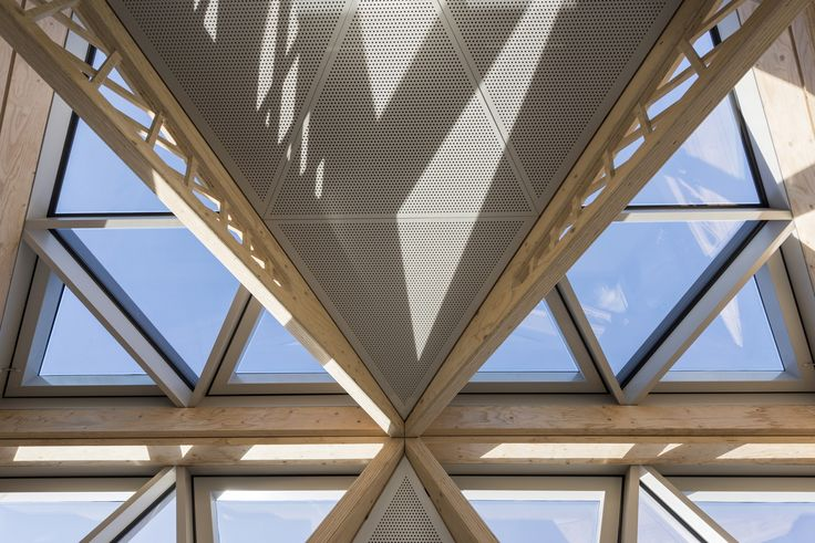 Gallery of Maggie's Cancer Centre Manchester / Foster + Partners - 7