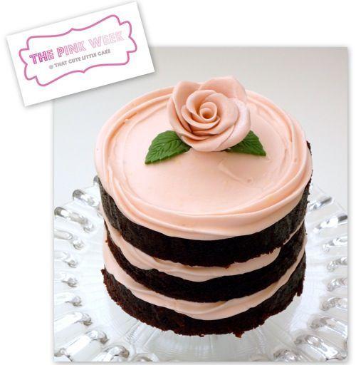 Best Cake Shop Mini Cakes Brisbane