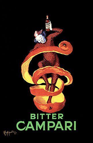 Bitter Campari Poster by Cappiello, Art Nouveau, Vintage ... https://www.amazon.com/dp/B01BCUHXPQ/ref=cm_sw_r_pi_dp_x_UUQAybTW19ZJA