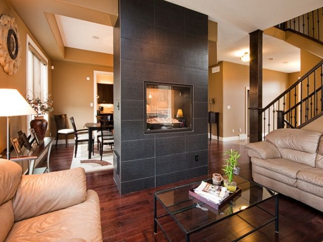 105 best Fireplace images on Pinterest   Fireplace design ...