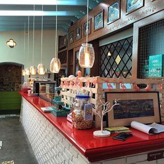 Encuentra este paraíso terrenal en Amargura #14, Col. San Angel en la #CDMX. | Este restaurante del DF va a cambiar tu percepción de la comida