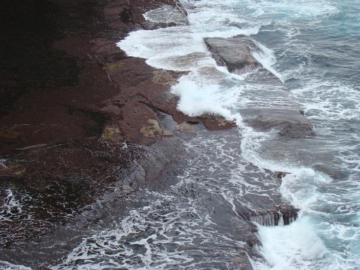 Beaches--Sydney