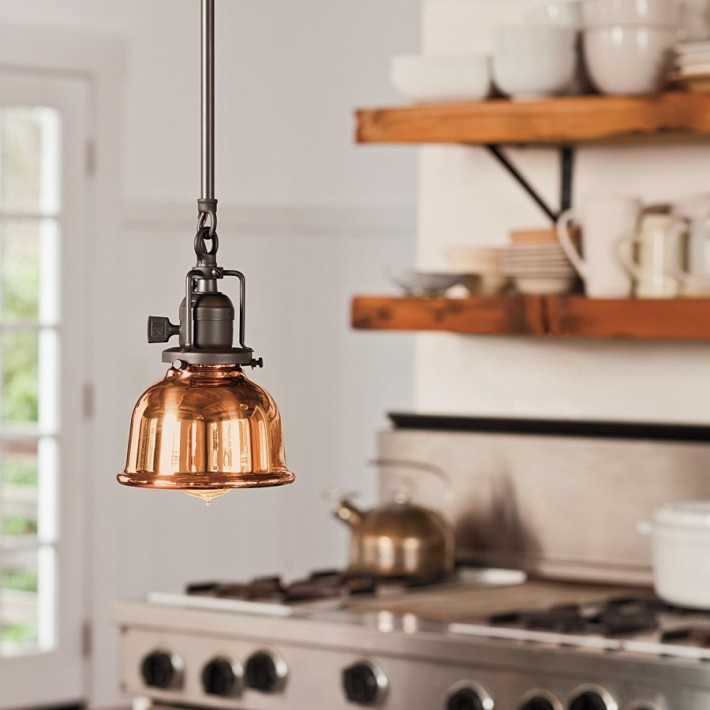 copper light fixtures kitchen 216 best lighting images on 5802