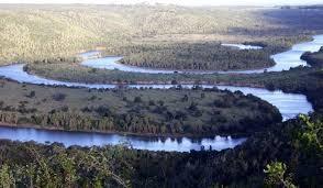 Kenton-on-sea Kariega river