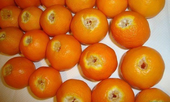 Συνταγή για το πιο γρήγορο γλυκό μανταρίνι με 5 υλικά! - http://www.daily-news.gr/cuisine/sintagi-gia-to-pio-grigoro-gliko-mantarini-me-5-ilika/