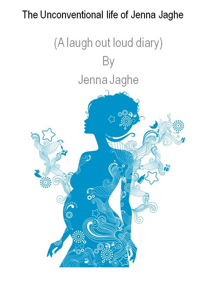 The Unconventional Life of Jenna Jaghe