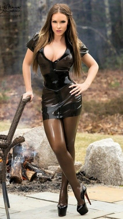 Pin On World Girls In Latex,Plastics,Leather  More 18-8895