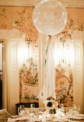 38 Best Images About Balloon Wedding Ideas On Pinterest
